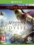 Assassin's Creed Odyssey - Édition Omega  d'occasion sur Xbox One