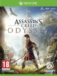 Assassin's Creed Odyssey  d'occasion sur Xbox One