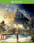 Assassin's Creed Origins d'occasion sur Xbox One