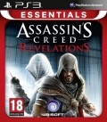 Assassin's Creed Revelations - Essentials d'occasion (Playstation 3)