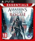 Assassin's Creed : Rogue - Essentials d'occasion (Playstation 3)