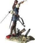 Figurine Elise : The Fiery Templar - Assassin's Creed: Unity d'occasion (Figurine)