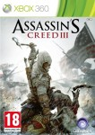 Assassin's Creed III d'occasion (Xbox 360)