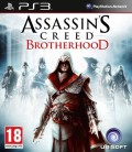 Assassin's Creed : Brotherhood d'occasion (Playstation 3)