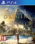 Assassin's Creed Origins d'occasion sur Playstation 4