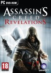 Assassin's Creed: Revelations d'occasion sur Jeux PC