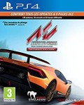 Assetto Corsa - Ultimate Edition  d'occasion sur Playstation 4