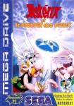 Asterix et le pouvoir des dieux en boîte d'occasion (Megadrive)