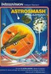 Astrosmash en boîte  d'occasion (Mattel Intellivision)