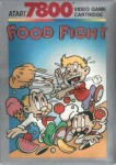 Food Fight d'occasion (Atari 7800)