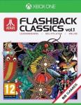 Atari Flashback Classics : Volume 1 d'occasion (Xbox One)