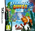 Atlantic Quest d'occasion (DS)