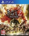 Attaque des Titans 2 : Final Battle  d'occasion (Playstation 4 )