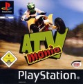 Atv mania d'occasion (Playstation One)