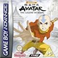Avatar : Le Dernier Maître de l'Air (import anglais) d'occasion (Game Boy Advance)