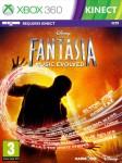 Disney Fantasia: Le Pouvoir du Son d'occasion (Xbox 360)
