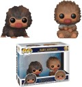POP The Crimes of Grindelwald - Baby Nifflers  d'occasion (Figurine)