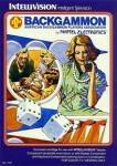 Backgammon d'occasion (Mattel Intellivision)