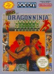 Bad dudes vs dragon ninja d'occasion sur NES
