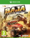 Baja : Edge of Control HD d'occasion (Xbox One)