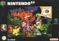 Banjo-Kazooie  d'occasion (Nintendo 64)