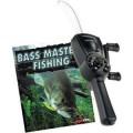Bass Master Fishing avec canne à pêche d'occasion (Playstation 2)