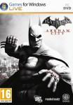 Batman: Arkham City d'occasion sur Jeux PC
