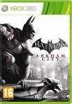 Batman: Arkham City (import anglais) d'occasion (Xbox 360)