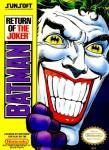 Batman: Return of the Joker (import USA) d'occasion (NES)