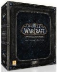 World of Warcraft : Battle for Azeroth - Édition Collector sous blister d'occasion (Jeux PC)