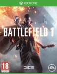Battlefield 1 d'occasion (Xbox One)