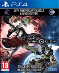 Bayonetta & Vanquish 10th Anniversary Bundle - Launch Edition   d'occasion (Playstation 4 )