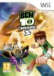 Ben 10 Omniverse 2 d'occasion (Wii)
