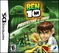 Ben 10: Protector of Earth (import USA) d'occasion sur DS