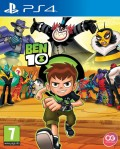 Ben 10 d'occasion (Playstation 4 )