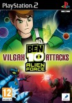 Ben 10 : Vilgax attacks d'occasion (Playstation 2)
