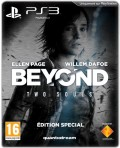 Beyond: Two Souls - Edition Limitée d'occasion (Playstation 3)