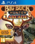 Big Buck Hunter Arcade (Import Anglais) d'occasion sur Playstation 4