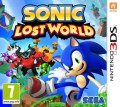 Sonic: Lost World d'occasion (3DS)