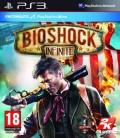 Bioshock Infinite d'occasion (Playstation 3)