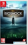 Bioshock : The Collection  d'occasion (Switch)