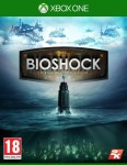 Bioshock : The Collection d'occasion sur Xbox One