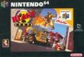 Blast Corps (En Boîte) d'occasion (Nintendo 64)