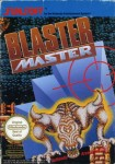 Blaster master d'occasion (NES)