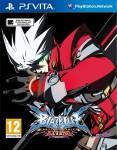Blazblue: Continuum shift extend d'occasion (Playstation Vita)