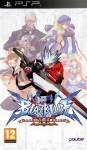 Blazblue: Continuum shift II  d'occasion sur Playstation Portable