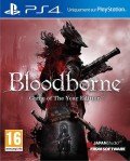 Bloodborne - Game Of The Year Edition d'occasion sur Playstation 4