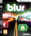 Blur d'occasion (Playstation 3)
