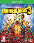 Borderlands 3   d'occasion (Xbox One)