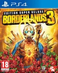 Borderlands 3 - Édition Super Deluxe  d'occasion (Playstation 4 )